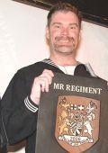Mr. Regiment 2006 Chris Rabun*